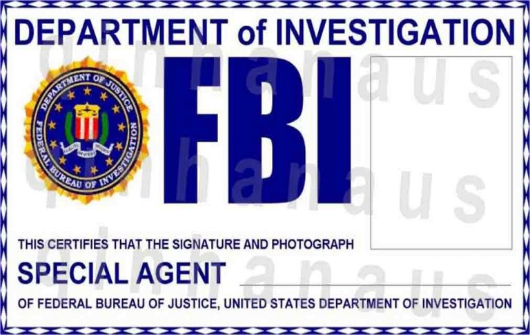 custom-personalized-ur-pic-FBI-F-B-I-PVC-movie-id-card