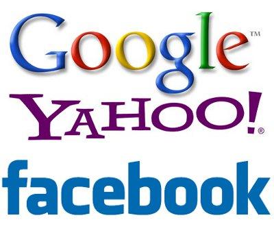google-facebook-yahoo