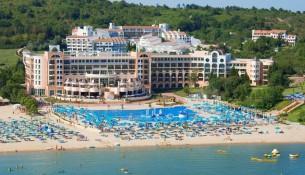 Пляж Дюны (Болгария)