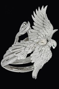 Cartier Secret