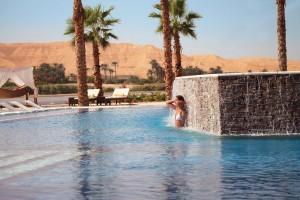 Hilton Luxor Resort & Spa