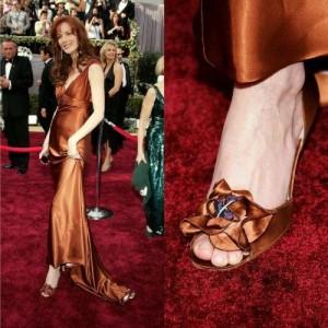 Туфли от Вайцмана