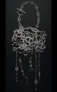 Сумочка «Chaine d'Arcre»
