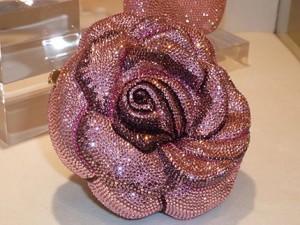 Leiber Precious Rose