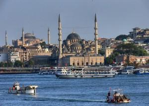 Стамбул. Турция